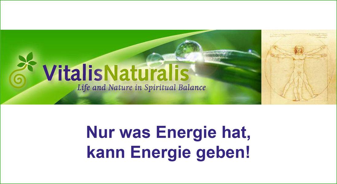Vitalis Naturalis im Gesundheitsportal Niederrhein