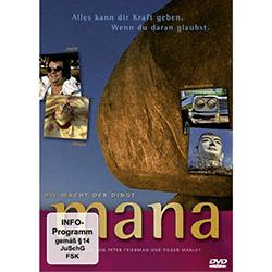 Mana – die Macht der Dinge