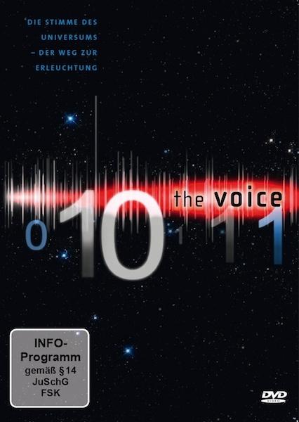 THE VOICE – Das Geheimnis der Erleuchtung