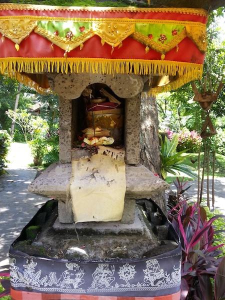 Hingabe – eine Lektion während einer Bali-Reise