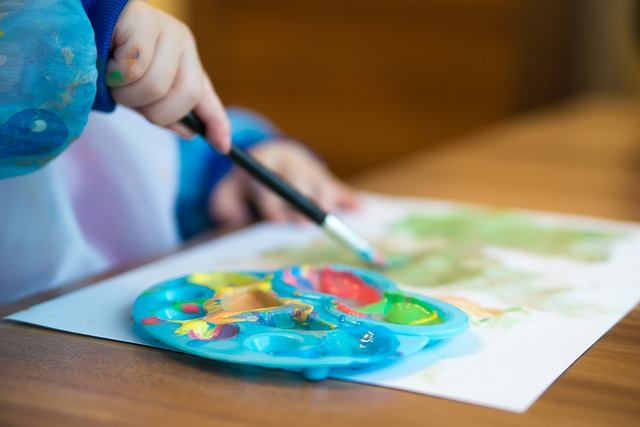 Wie man sich der eigenen Kreativität wieder öffnet