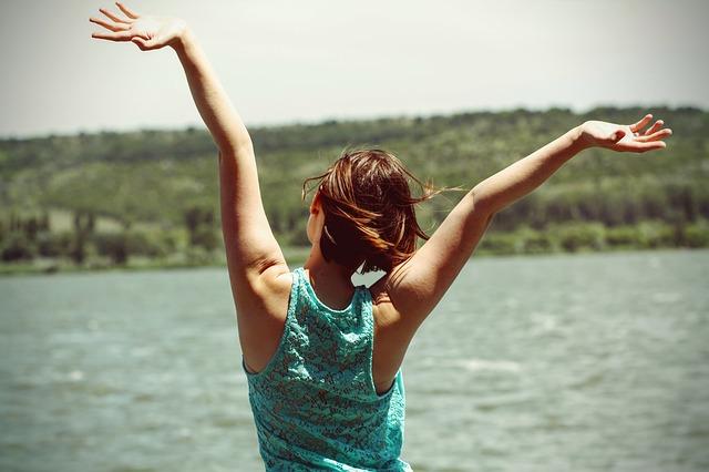 Möchtest Du glücklicher leben?