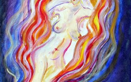 14. Februar – Fest der Sinnlichkeit mit Göttin Februata