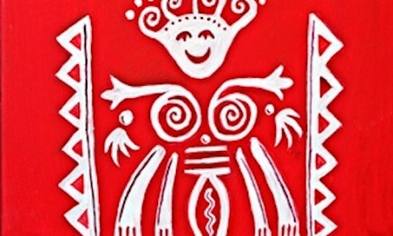 Baba Marta – Bulgarische Göttin des Monat März