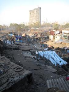 Mumbai Ghats
