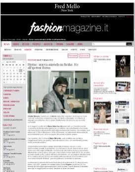 Herno nuova azienda in Sicilia. No all'ipotesi Borsa Aziende News Home page