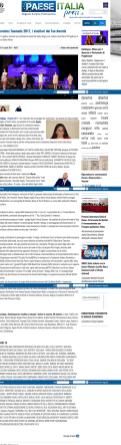paese italia press