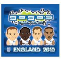 England 2010 GoGo's Crazy Bones