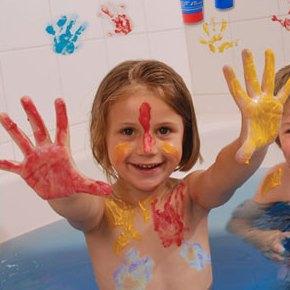 TInti Painting Soap