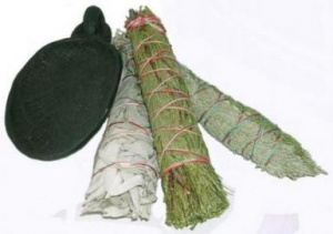 Smudging Collection