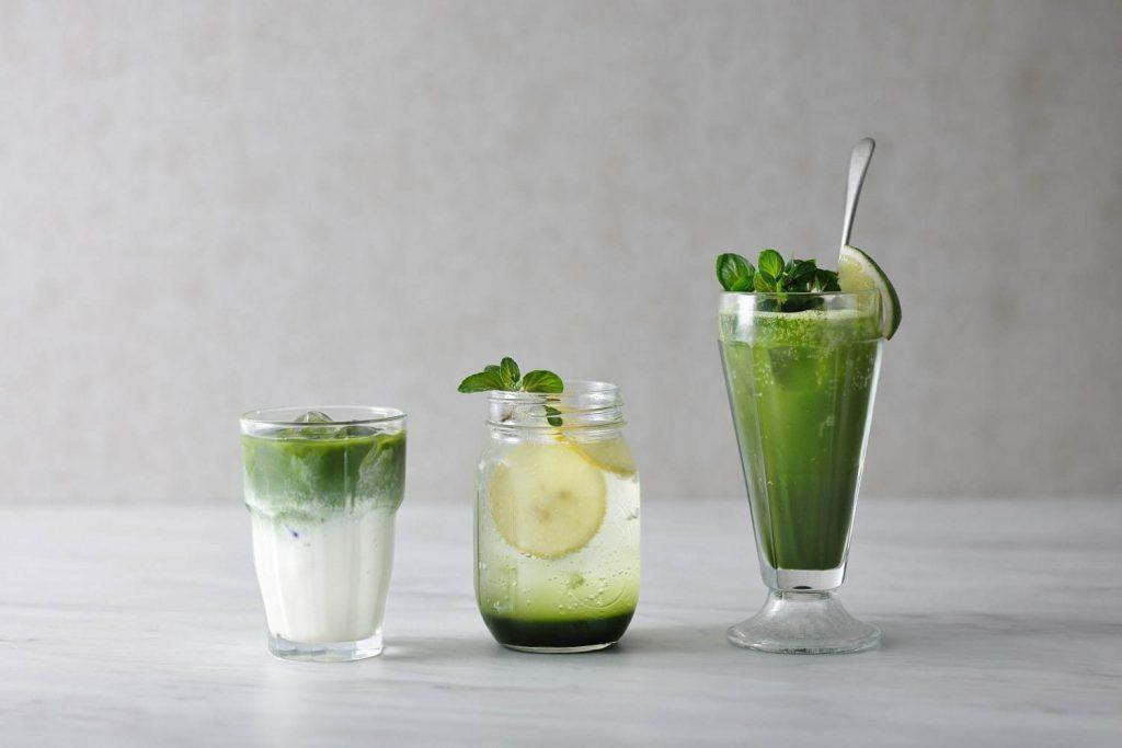 【抹茶控必食!】日本JOURNAL STANDARD系列餐廳聯同「辻利」推出多款期間限定抹茶食品 - 點好生活