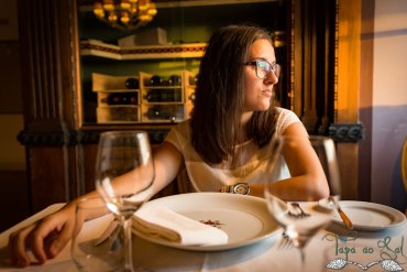 Restaurante a viscondessa