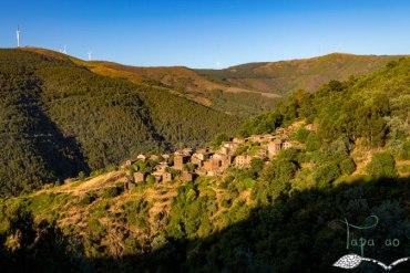 aldeia do talasnal, rota das aldeias de xisto