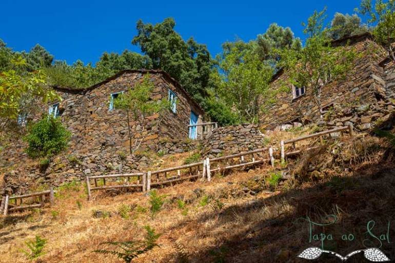 aldeia de cerdeira serra da lousã