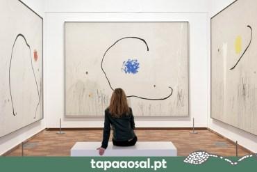 exposição de Joan Miró