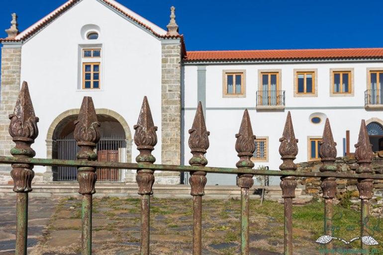Convento de Santo António na Sertã
