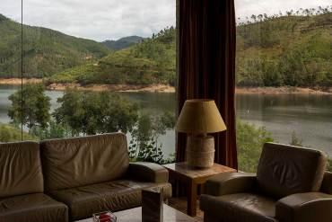 Estalagem Lago Azul Ferreira do Zêzere