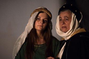 Teatro Historico uma Rainha em Alenquer