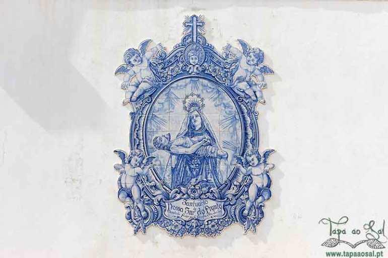 Nossa Senhora do Pranto