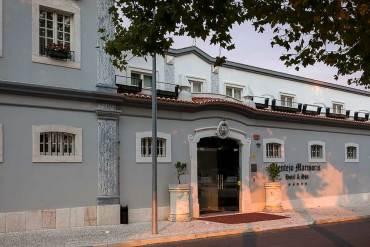 hotel marmoris vila viçosa