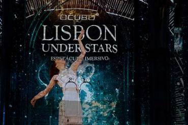 Lisbon Under Stars 2019