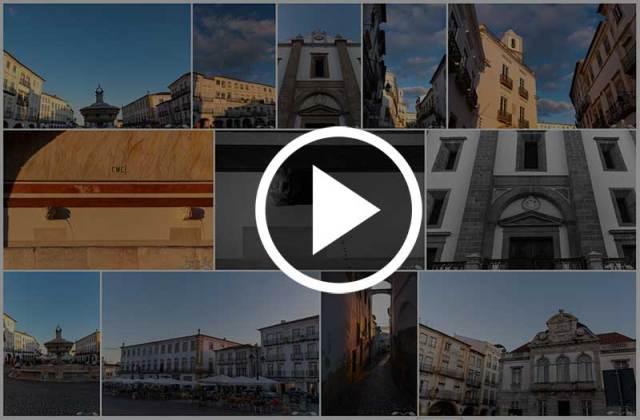 Álbum de Fotografias Praça do Giraldo