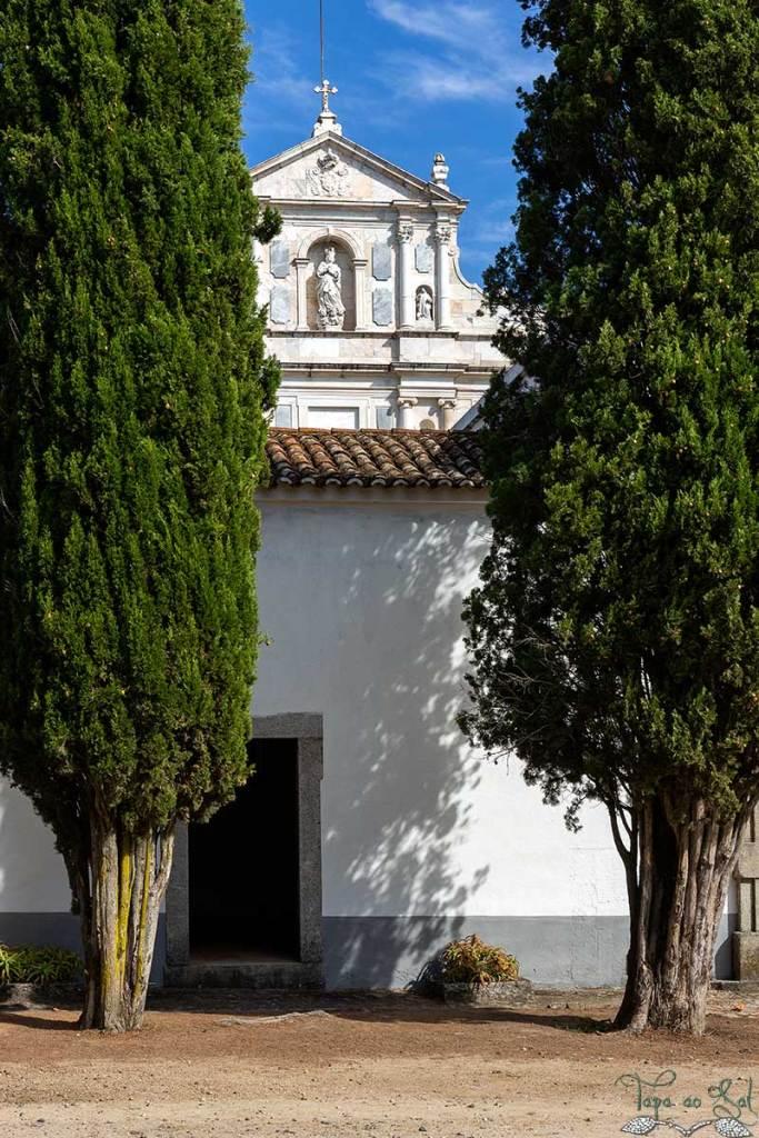 Mosteiro da Cartuxa Évora_