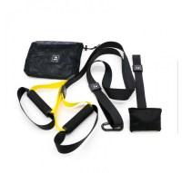 Ιμάντες εκγύμνασης και ενδυνάμωσης - Fitness strap training suspension system OEM