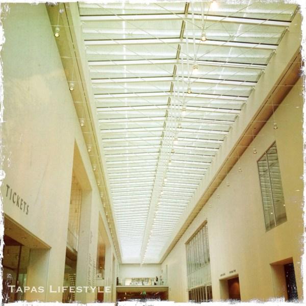 Art Institute Chicago Inside