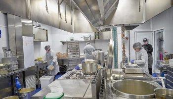 World Central Kitchen, la ONG de José Andrés