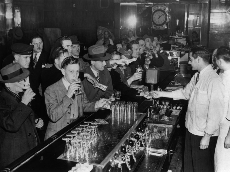 Cuando abrirán los bares