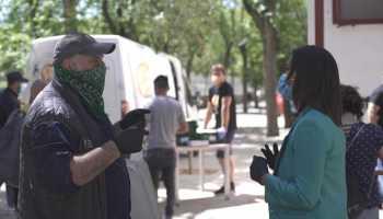 'José Andrés. Cocina frente a la pandemia'