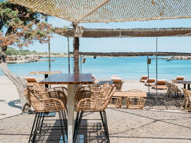 Nuevos restaurantes - ALMA BEACH, Ibiza