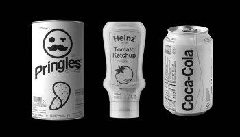 ¿Y si las latas de Coca-Cola no fueran rojas?