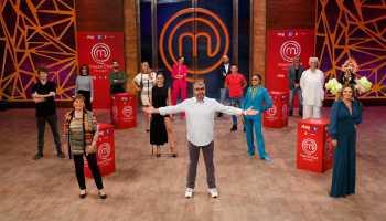Arranca la quinta edición de 'Masterchef Celebrity'