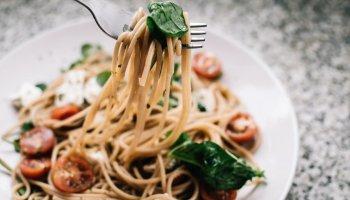 Las mejores recetas para celebrar el Día Mundial de la Pasta