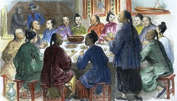 Cecilia Chiang deja huérfana a la comida china