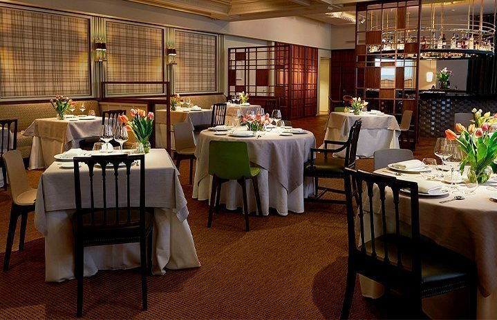 Restaurante Hortensio