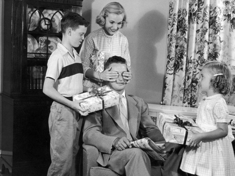 6 regalos para el Día del Padre (sea o no sea foodie)