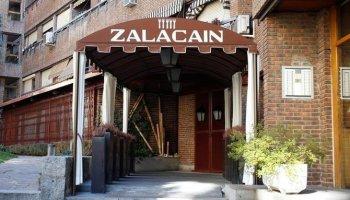 restaurante Zalacaín nuevos dueños