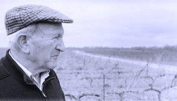 Muere Alejandro Fernández, bodeguero de Pesquera