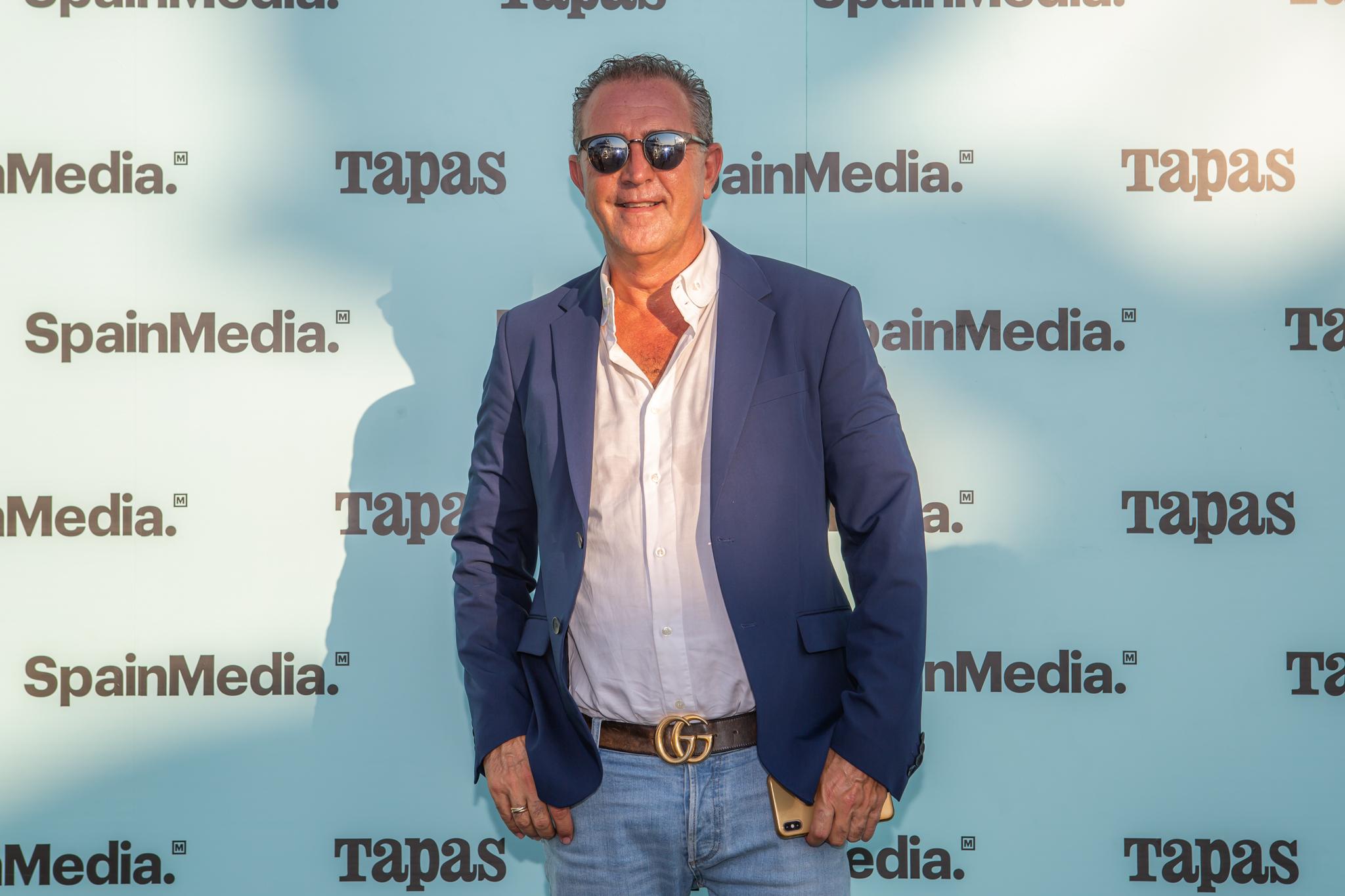 Jorge Inchausti.