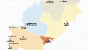 Cuatro maneras de descubrir Ibiza