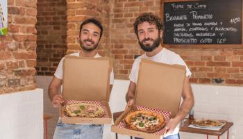 Fratelli Figurato - Mejor pizzeria de Europa