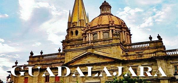 Directorio y Guia de Guadalajara Jalisco