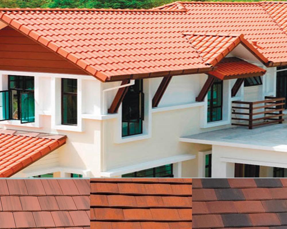 best roofing brand in kerala