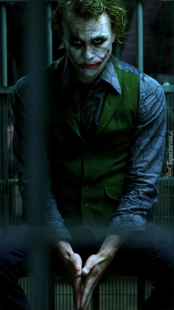 Joker Quotes 4k Wallpaper Film Tapety Na Telefon