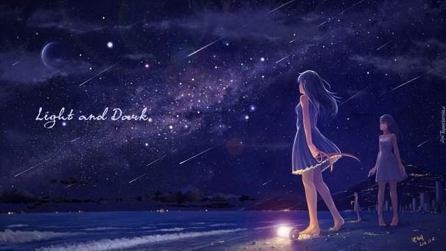 Znalezione obrazy dla zapytania gwiazdy na niebie zdjecia