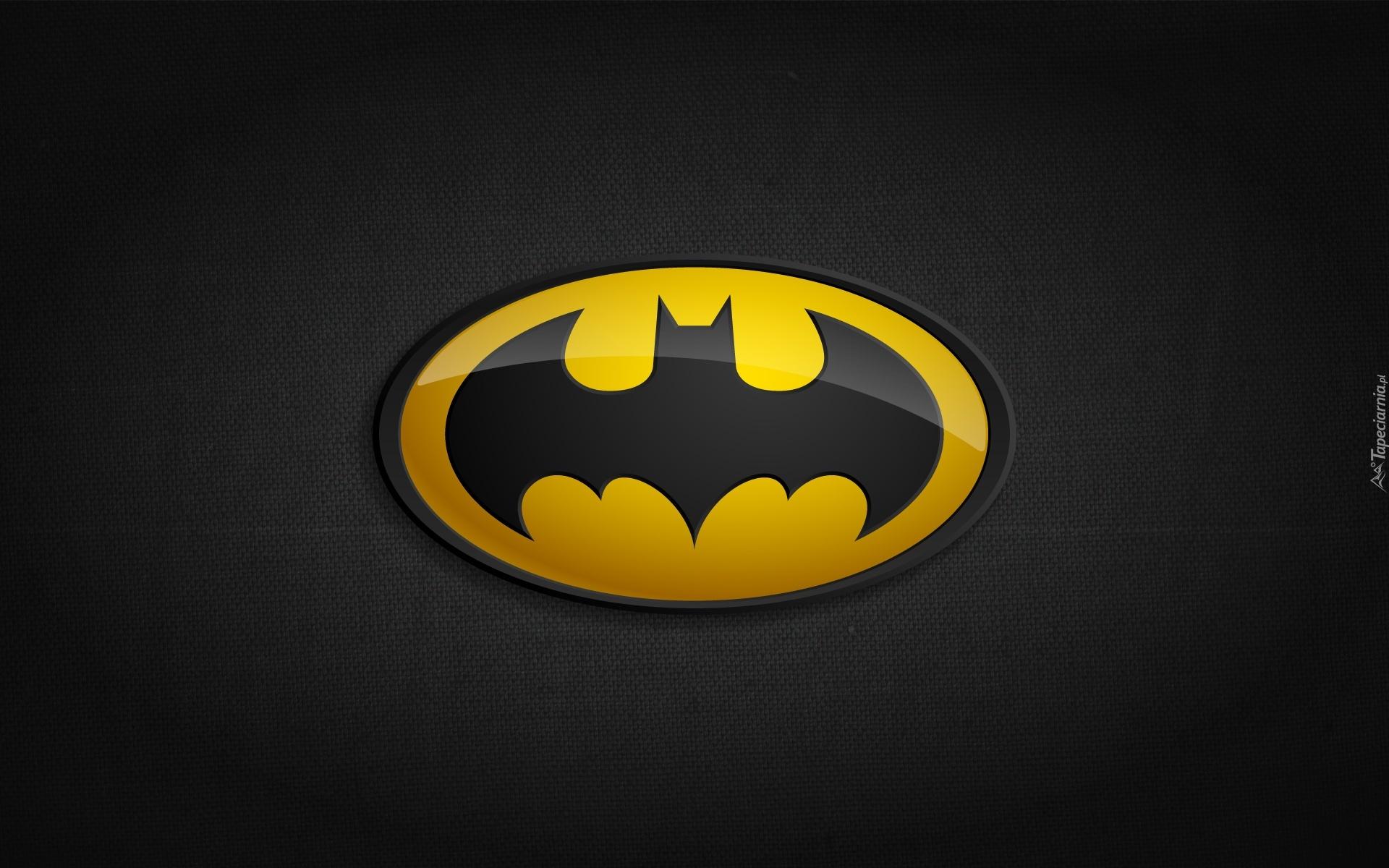 Znak Batmana