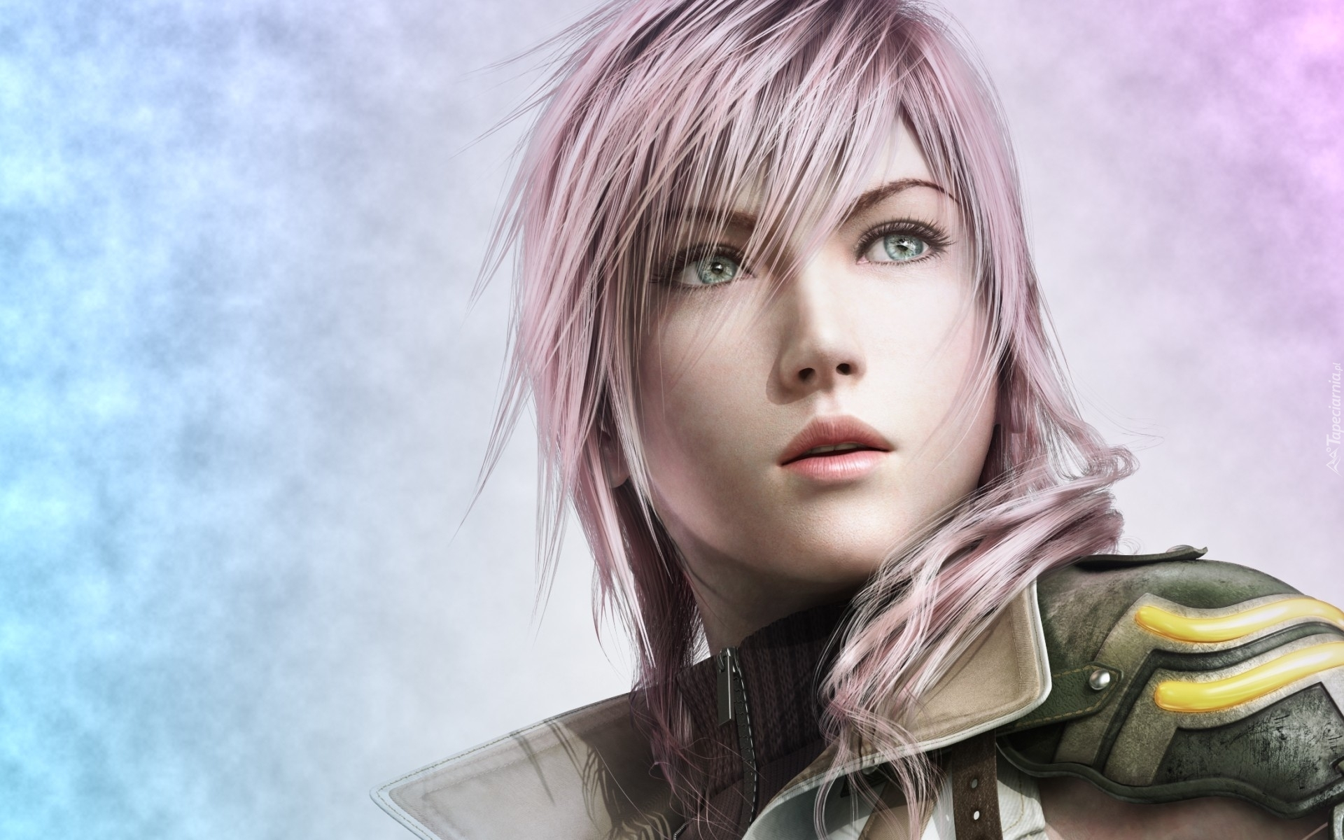 Command And Conquer Wallpaper Girl Tapety Final Fantasy